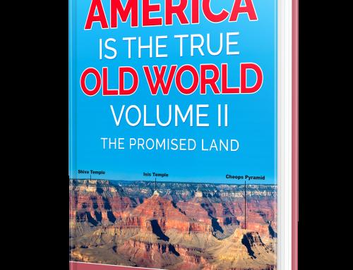 Ethiopia: America is the True Old World, Vol. II – Paperback
